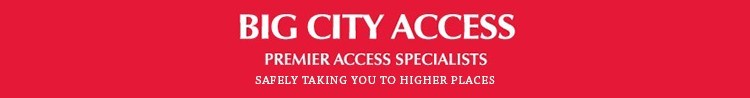 Big City Access Holding, LLC