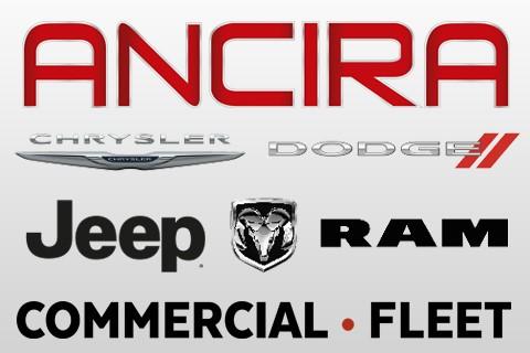 Ancira Chrysler Jeep Dodge